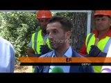 Lushnje, nis rehabilitimi i Karavastasë - Top Channel Albania - News - Lajme