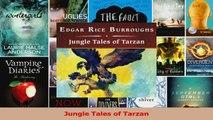 Read  Jungle Tales of Tarzan PDF Online