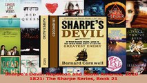 Read  Sharpes Devil Napoleon and South America 1820  1821 The Sharpe Series Book 21 Ebook Free