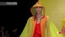 DHL Mercedes-Benz Fashion Week Russia Spring 2016 by Fashion Channel