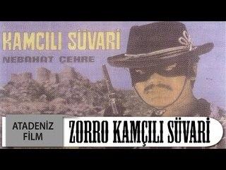Zorro - Kamçılı Süvari