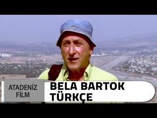 BELA BARTOK   Türkçe