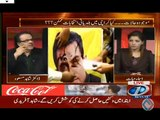 Dr Shahid Masood strongly defends Aamir Khan and bashes Modi & Shiv Sena