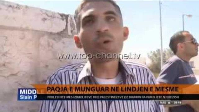 Paqja e munguar në Lindjen e Mesme - Top Channel Albania - News - Lajme