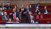 Christiane Taubira clash Marion Marechal-Le Pen