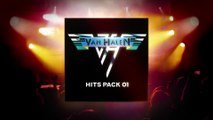 "Rock Band 4   ""Van Halen - Hits Pack 01"" Trailer (Xbox One)"