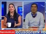 Pérez Guartambel no descarta alianzas con fuerzas políticas de centro e izquierda