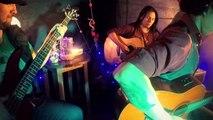 La mezcla perfecta- Julian Reyes - Session Síntesis Virtual Lab