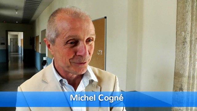 Entretien - Michel Cogné, administrateur de l'IUF