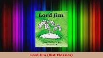 PDF Download  Lord Jim Xist Classics Read Online
