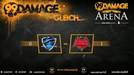 [FR] |BO3 -19:00|Vega Squadron vs HellRaisers | 99Damage Arena #15 (REPLAY) (2015-11-26 18:51:41 - 2015-11-26 21:17:25)