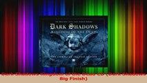 PDF Download  Dark Shadows Kingdom of the Dead CD Dark Shadows Big Finish Download Full Ebook