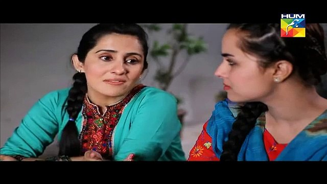 Choti si Galat Fehmi Episode 46 HUM TV Drama Apr 07, 2015