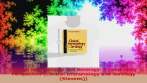 Clinical Immunology and Serology A Laboratory Perspective Clinical Immunology and Download