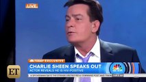 Charlie Sheen: I Told Denise Richards, Brooke Mueller About My HIV-Positive Diagnosis in 2