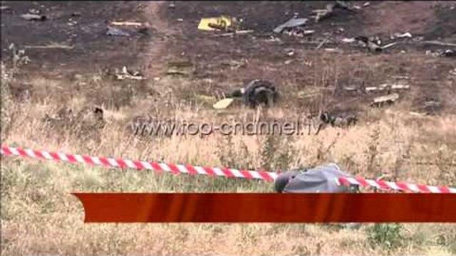 Analizohen kutitë e zeza të avionit - Top Channel Albania - News - Lajme