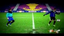 Football Freestyle ● Tricks & Skills ► Neymar ● Ronaldinho ● Ronaldo ● Lucas ● Ibrahimovic