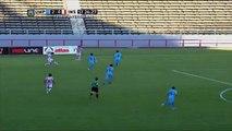 Gol de Soda. Unión 2 Instituto 1. Fecha 42. Torneo Primera B Nacional.FPT