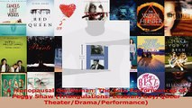 Download  A Menopausal Gentleman The Solo Performances of Peggy Shaw Triangulations Ebook Free