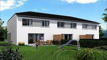 Acheter une maison neuve basse consommation à Guénange (57 - Moselle)