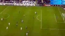 1-0 Georges-Kevin N'Koudou Goal - Marseille v. Groningen 26.11.2015 HD
