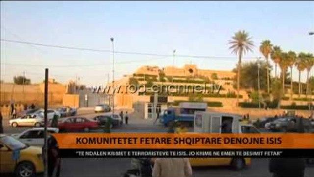 Komunitetet fetare shqiptare dënojnë ISIS - Top Channel Albania - News - Lajme