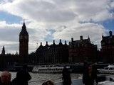 Londra'da gezilecek ve görülecek yerler , london eye ve çevresi