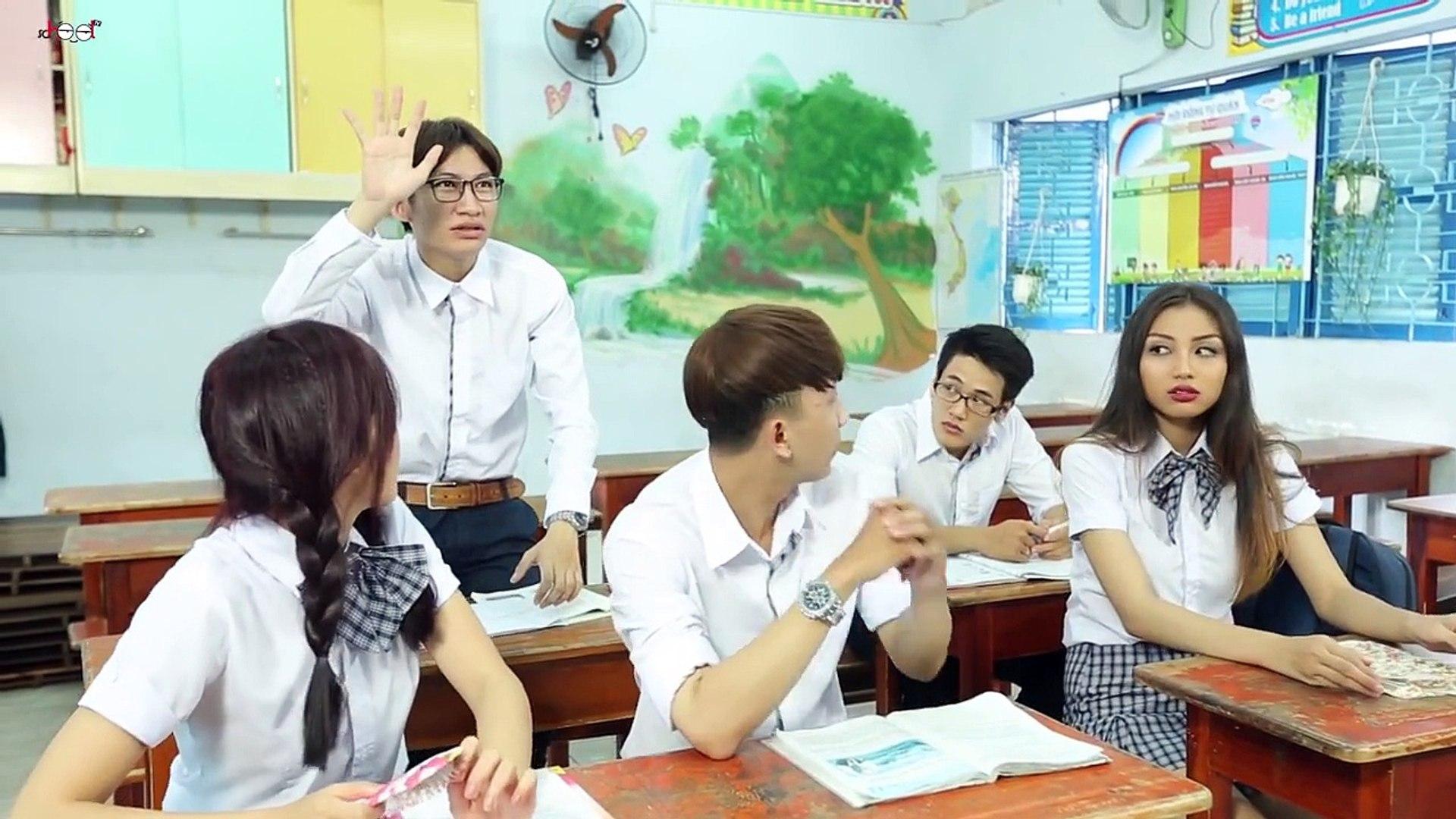 SchoolTV || Tập 14: Những câu nói bất hủ của thầy cô (Phần 2) | Official