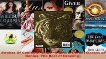 Read  Strokes Of Genius 6 Value  Lights  Darks Strokes of Genius The Best of Drawing Ebook Free