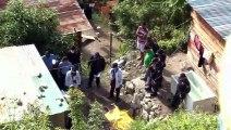 Masacres ocurridas en Honduras es por pleito de pandillas, según autoridades