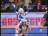01 Fabi Apache & Mari Apache vs. La Legion Extranjera