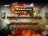 01 Angel Metalico, Horus & X-Torm vs. Mr. Maldito, Tony Casanova & Zarco