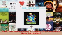 Read  Music Expressions Grade 1 Lesson CDs Expressions Music Curriculum Ebook Free