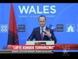 """""""Luftë kundër terrorizmit"""" - News, Lajme - Vizion Plus"""