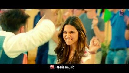 'Safarnama' Video Song - Tamasha - Ranbir Kapoor, Deepika Padukone