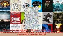 Read  Streetwise Washington DC Metro Map  Laminated Washington DC Metrorail Map  Folding Ebook Free