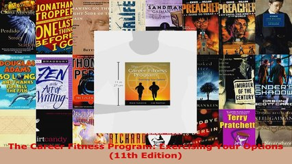 The Career Fitness Program 11th Edition Free Download