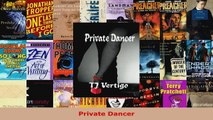 Read  Private Dancer PDF Online