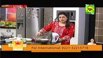 Food Diaries Recipe Cocount Egg Curry by Chef Zarnak Sidhwa P1