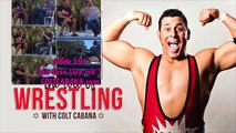 Dreamer, Magnus, Eugene + more.- Art of Wrestling 253 w/ Colt Cabana