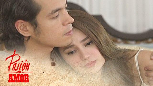 Pasion de Amor: Norma apologizes to Juan