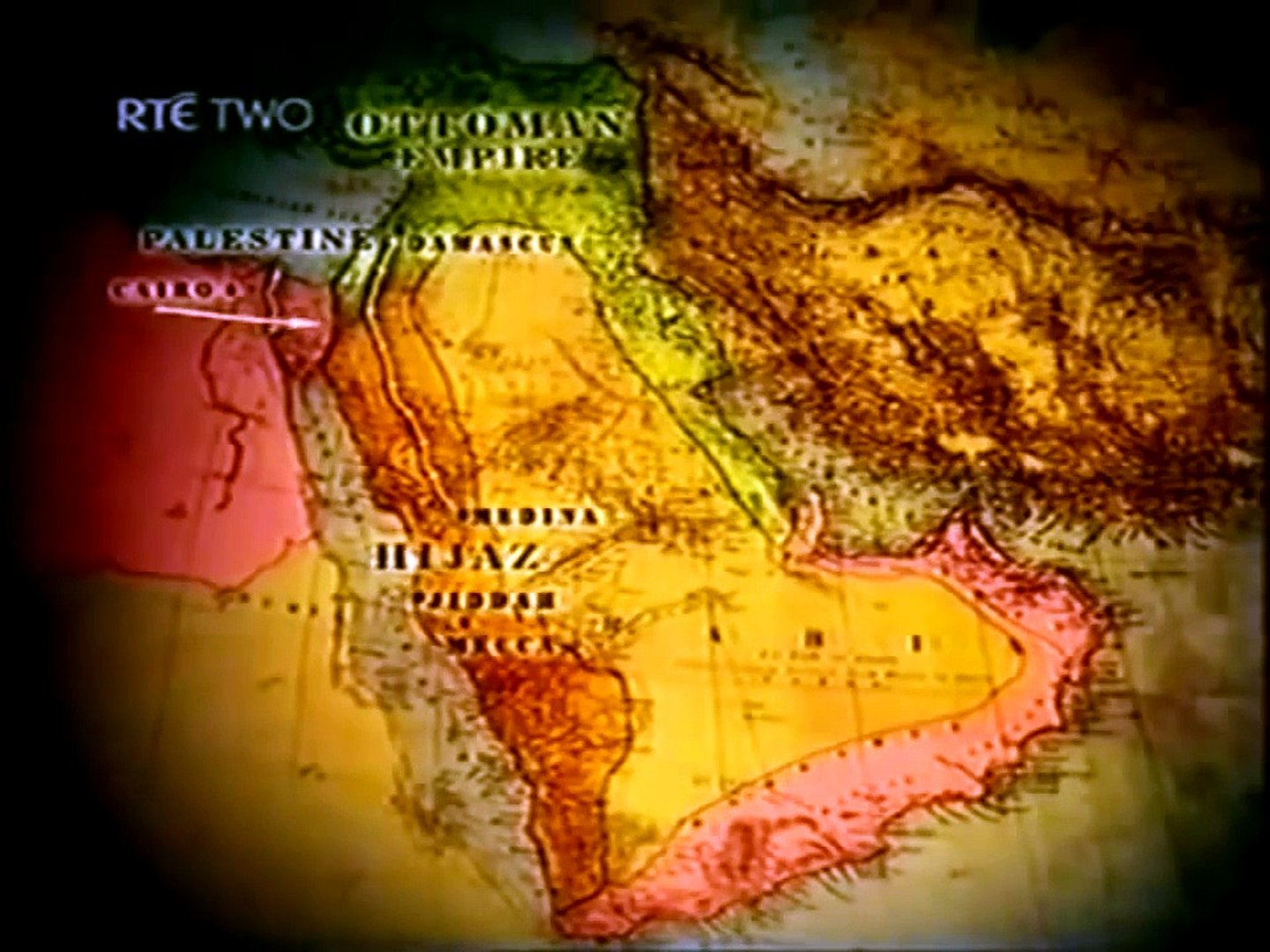 Amazing Documentary HD ★ The conflict in order to win in the Middle East ★ HD 2015