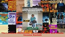 Read  The Landlord Chronicles Investing in Low and Middle Income Rentals EBooks Online