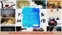 Download  The Death Class A True Story About Life PDF Online