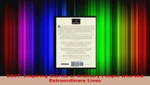 Read  OBIT Inspiring Stories of Ordinary People who Led Extraordinary Lives Ebook Free