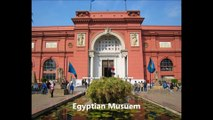Some Of The Top Rated Tourist Attractions In Cairo Attractions