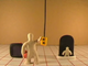 Recyclage / animation pate modeler