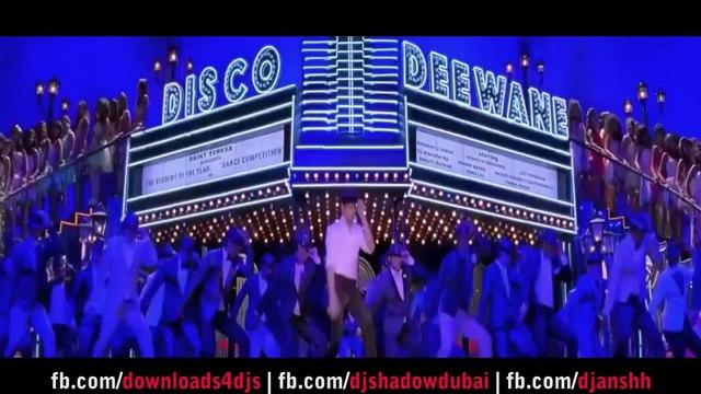 Valentine Mashup 2013 - DJ Shadow Dubai & DJ Ansh