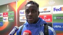 Foot - Ligue Europa - OM : Mendy « On s'est créé une petite finale »