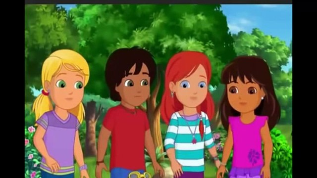 Dora The Explorer  Dora The Explorer Episodes For Children  Dora The Explorer Full Episodes_1